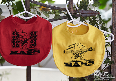 NO_34 / BABY BIB SET