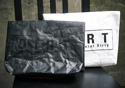 FLY BAG(WHITE / BLACK)