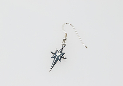 COMPASS ROSE PIERCE