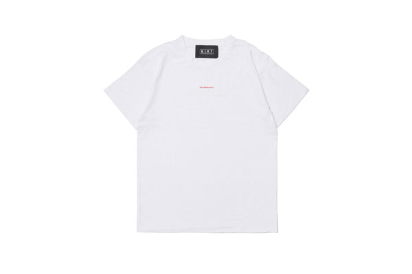 2020AW collection T-shirt WH